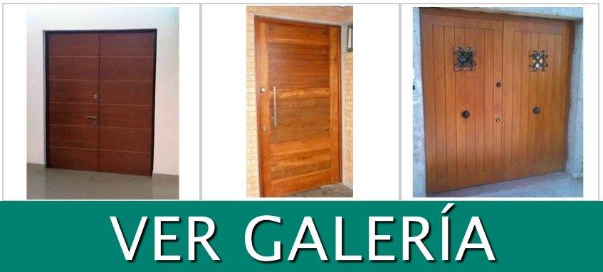 puertas blindadas para casas