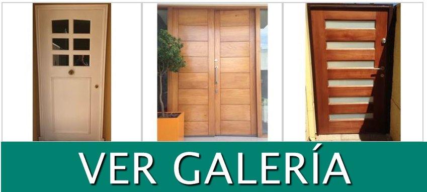 puertas de seguridad para casas